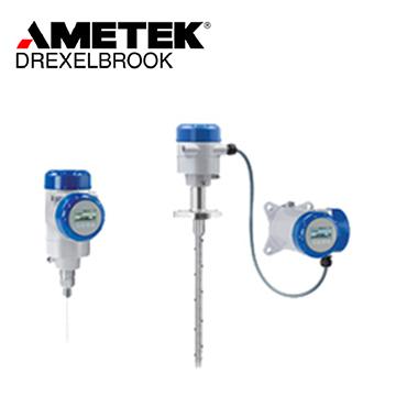 Ametek DrexelBrook DR2000 Guided Wave Radar Level Meter