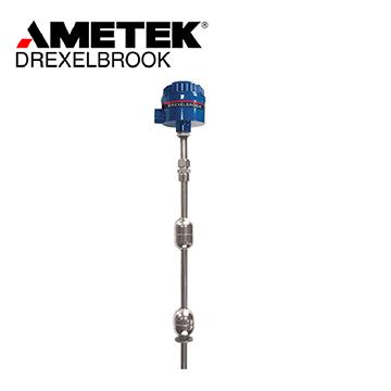 Ametek DrexelBrook DM231 Magnetostrictive Level Transmitter
