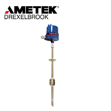 Ametek DrexelBrook DM330S Sanitary Magnostrictive Level Transmitter