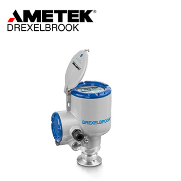 Ametek DrexelBrook DR3500 Radar Level Transmitter