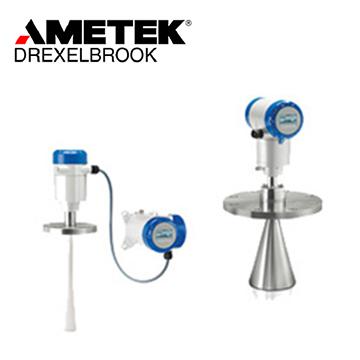Ametek DrexelBrook DR5200 Radar Level Transmitter