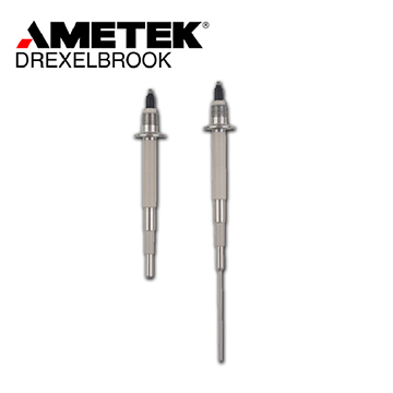 Ametek DrexelBrook 3A Approved Point Level Probes and Systems
