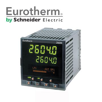 Eurotherm 2604 Advanced Process Controller/Programmer