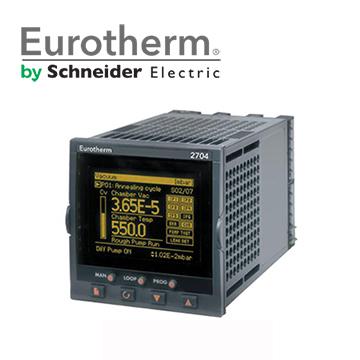 Eurotherm 2704 Advanced Process Controller/Programmer