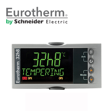 Eurotherm 3200 Series Temperature/Process Controllers
