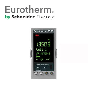 Eurotherm 3500 Series Dual Loop Controller/Programmer