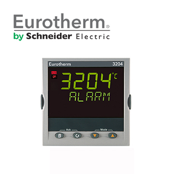 Eurotherm 3200i Series Indicators and Alarm Units
