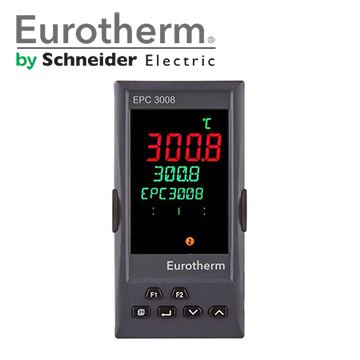 Eurotherm EPC3000 Programmable Controllers
