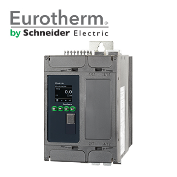 Eurotherm EPackTM Lite-2PH Compact SCR Power Controllers