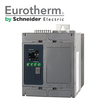 Eurotherm EPackTM Lite-3PH Compact SCR Power Controllers