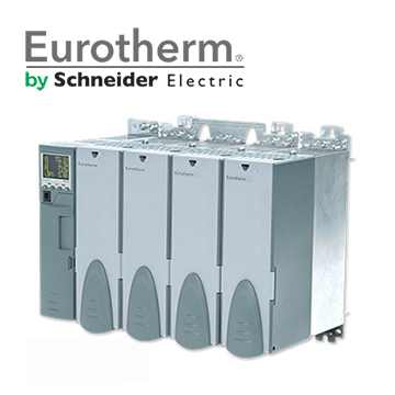 Eurotherm Epower Power management and control units