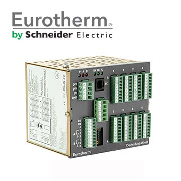 Eurotherm Mini8® Controller