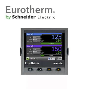 Eurotherm nanodac™ Recorder/Controlle