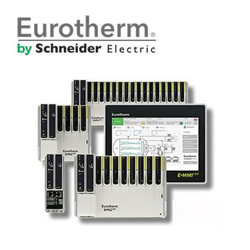 Eurotherm E+PLC400 Combination PLC