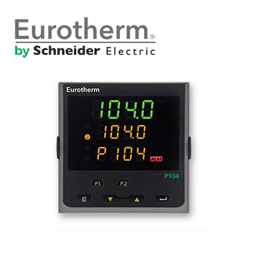 Eurotherm Piccolo™ Temperature and Process Controller Series