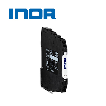 INOR APAQ R130 Digital 2-wire transmitter for Pt100 and Pt1000 with wireless communication