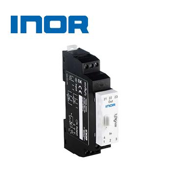 INOR MINIPAQ-L Basic Programmable 2-wire Transmitter