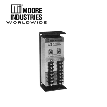 Moore Industries ACT AC Current Transmitter (4-Wire)
