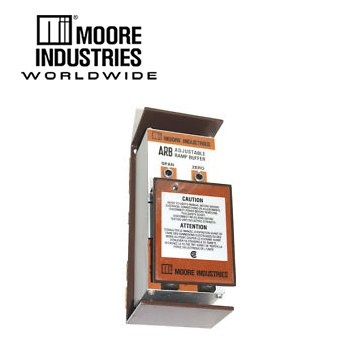 Moore Industries - ARB, Adjustable Ramp Buffer, 4-wire (ac or dc power)