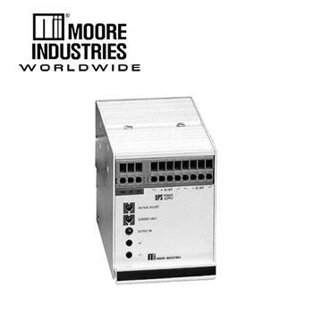 Moore Industries DPS DIN Power Supplies