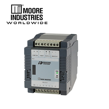 Moore Industries MDS Multifunction Distributed I/O System
