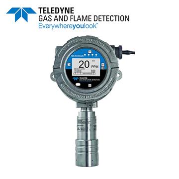Teledyne Meridian - Hazardous Area - Fixed Gas Detector
