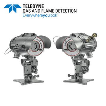 Teledyne Spyglass Open Path Combustible Gas Detector